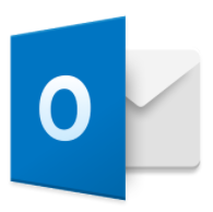 Outlook Android Icon